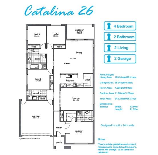 Catalina-26